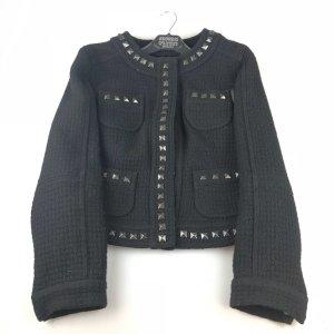 Black  Moschino Blazer