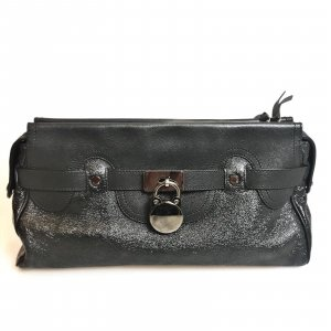Moschino Clutch black