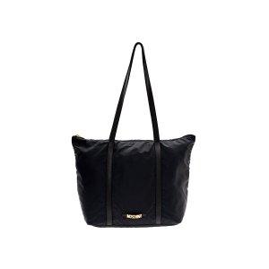 Black  Moschino Shoulder Bag