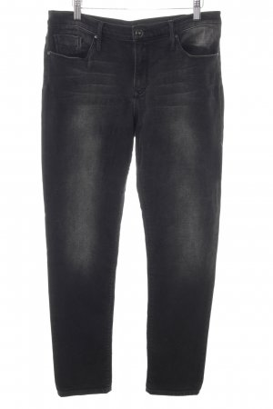 Black Orchid Carrot Jeans black casual look