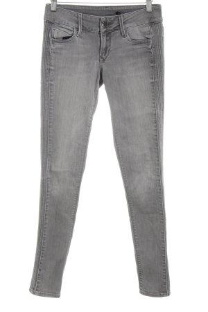 Black Orchid Skinny Jeans hellgrau Casual-Look