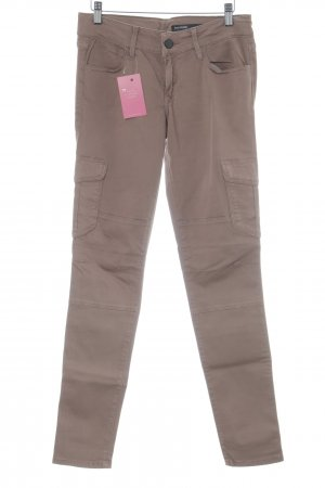 Black Orchid Slim Jeans hellbraun Casual-Look