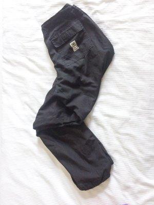 Caterpillar Baggy Pants black