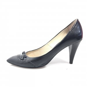 Black  Paul Smith High Heel