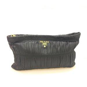 Black  Prada Clutch