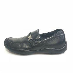 Prada Loafers black