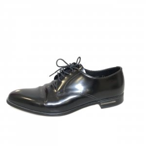 Prada Business Shoes black