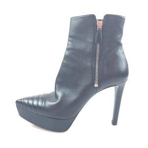 Black  Prada High Heel