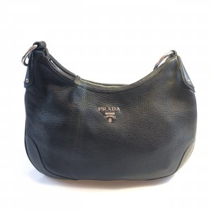 Black  Prada Shoulder Bag