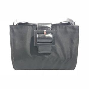 Black  Prada Shoulder Bag