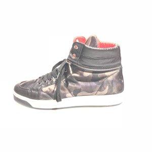 Prada Sneaker nero