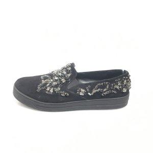 Black  Prada Sneaker