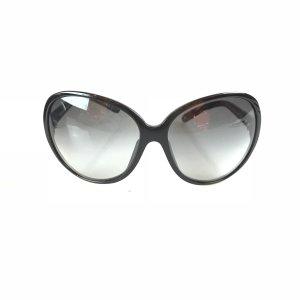 Prada Zonnebril zwart