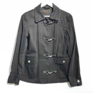 Black  Ralph Lauren Denim Jacket