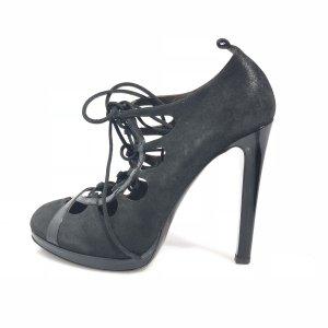 Roberto Cavalli High-Heeled Sandals black