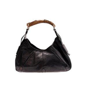 Black  Saint Laurent Shoulder Bag