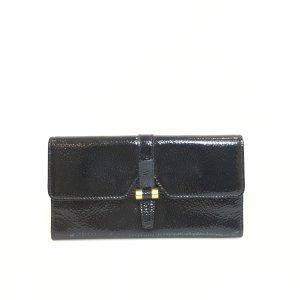 Black  Saint Laurent Wallet