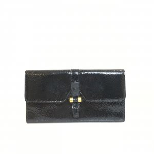 Black  Saint Laurent Wallet
