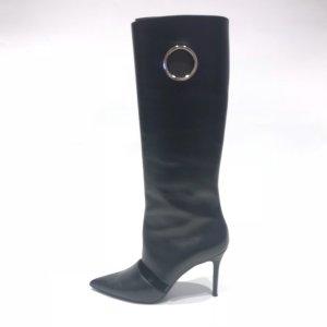Black  Salvatore Ferragamo Boot