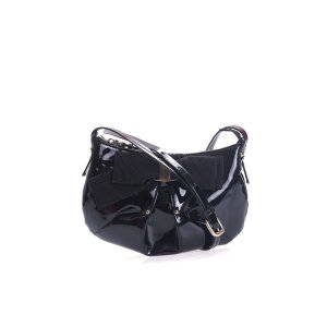 Black  Salvatore Ferragamo Cross Body Bag