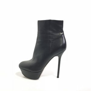 Black  Sergio Rossi Boot