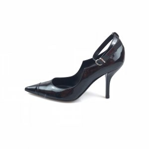 Black  Sergio Rossi High Heel