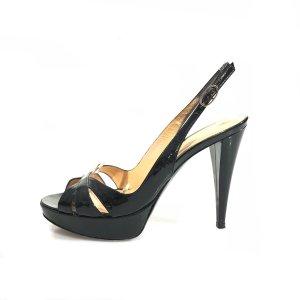 Black  Sergio Rossi High Heel