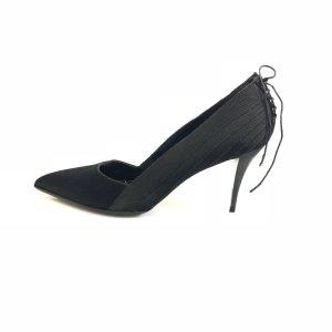 Black  Stella McCartney High Heel