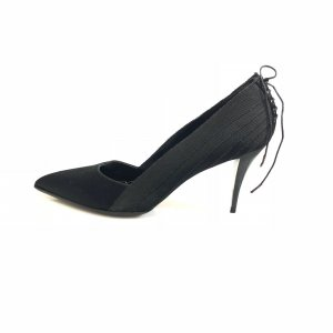 Stella McCartney High-Heeled Sandals black