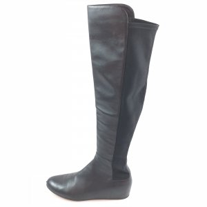 Stuart weitzman High Boots black