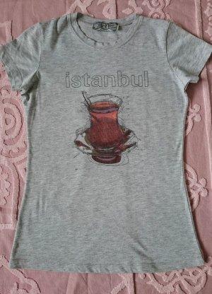Black Tea T-Shirt Istanbul