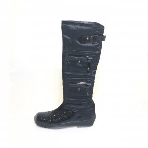 Black  Tod's Boot