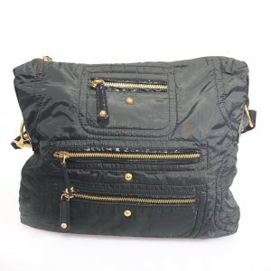 Black  Tod's Cross Body Bag