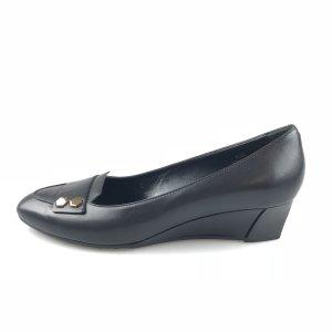 Tod's High-Heeled Sandals black
