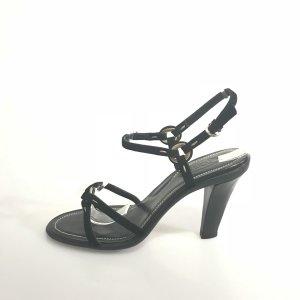 Black  Tod's High Heel