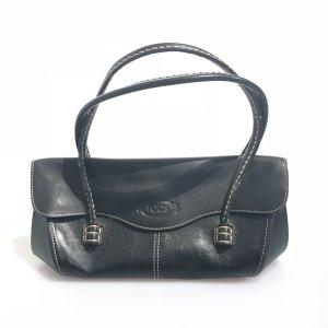 Black  Tod's Shoulder Bag