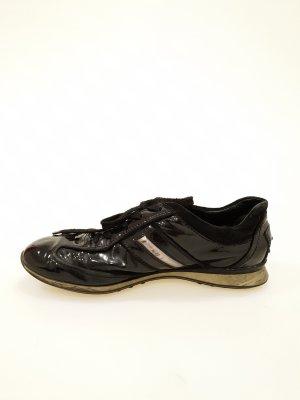 Black  Tod's Sneaker