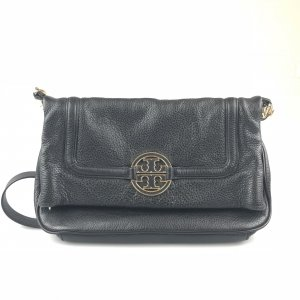 Black  Tory Burch Cross Body Bag