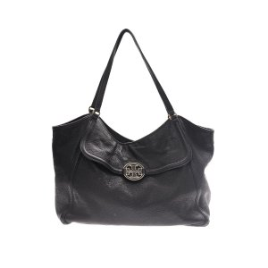 Black  Tory Burch Shoulder Bag