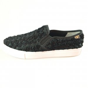Black  Tory Burch Sneaker