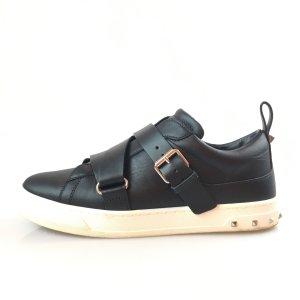 Black  Valentino Sneaker