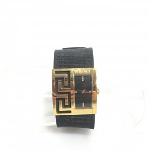 Black  Versace Watch
