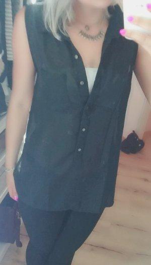 Black & White Longshirt