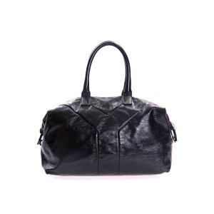 Black  Yves Saint Laurent Shoulder Bag