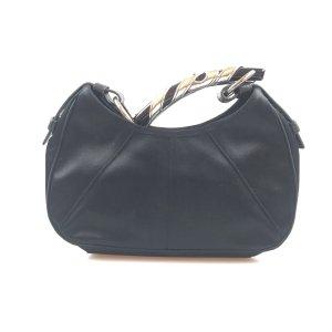 Black  Yves Saint Laurent Shoulder Bag