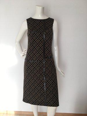 Blacky Dress Pencil Dress multicolored