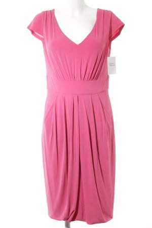 Blacky Dress Abendkleid magenta Casual-Look