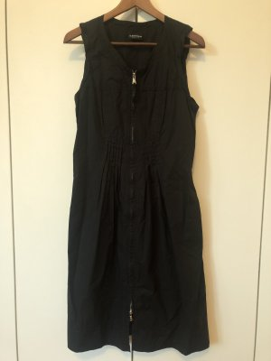 Blacky Dress Vestido a media pierna negro