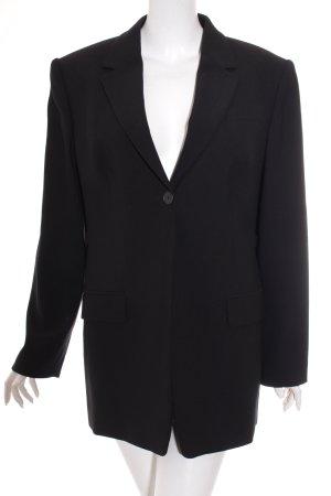Blacky Dress Blazer schwarz klassischer Stil