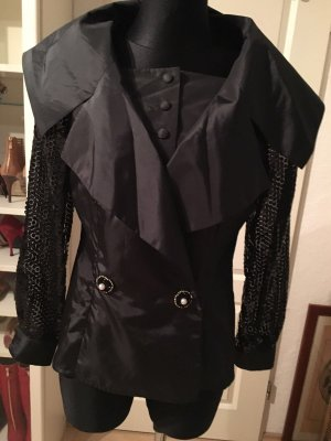 Blacky Dress Blouson